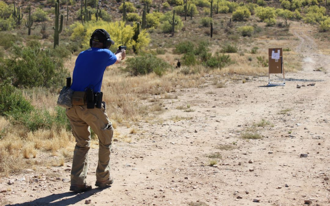 Going to the Range – The 2 Biggest Mistakes